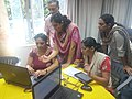 Hand-holding in Jalbodh workshop, Pune.jpg