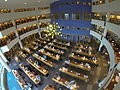 Handelshögskolan, Göteborg, läsesalen 7.JPG