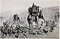 Hannibal's army crossing the Rhone.jpg