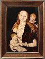 Hans baldung, madonna col bambino e un angelo, 1539 ca.JPG