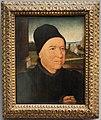 Hans memling, ritratto di uomo anziano, 1470 ca.JPG