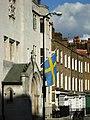 Harcourt Street, Marylebone - geograph.org.uk - 852904.jpg