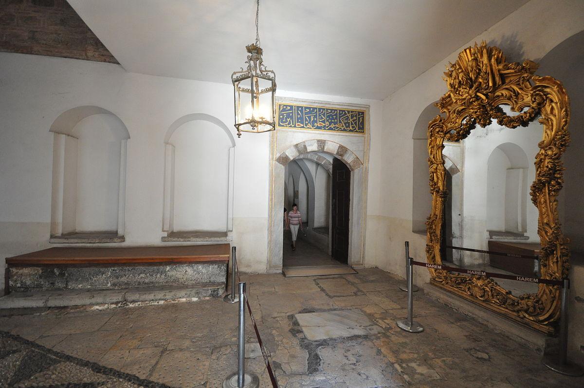 File Harem Topkapi Palace 8393551741 Jpg Wikimedia Commons