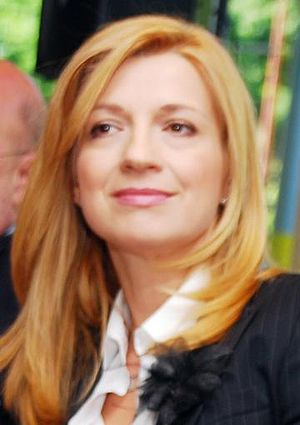 OTO Award for TV Sports Commentator - Image: Hargasova May 9, 2011 1