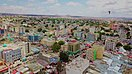 Innenstadt von Hargeisa