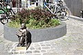 Harivansh Rai Bachchan Wroclaw dwarf 2020 P03.jpg
