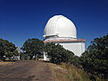 Harlan J. Smith Telescope October 2013.JPG