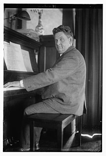 Byron G. Harlan American singer