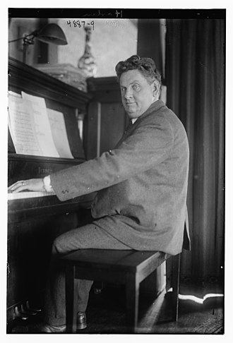 Byron G. Harlan - Byron George Harlan between 1915 and 1920