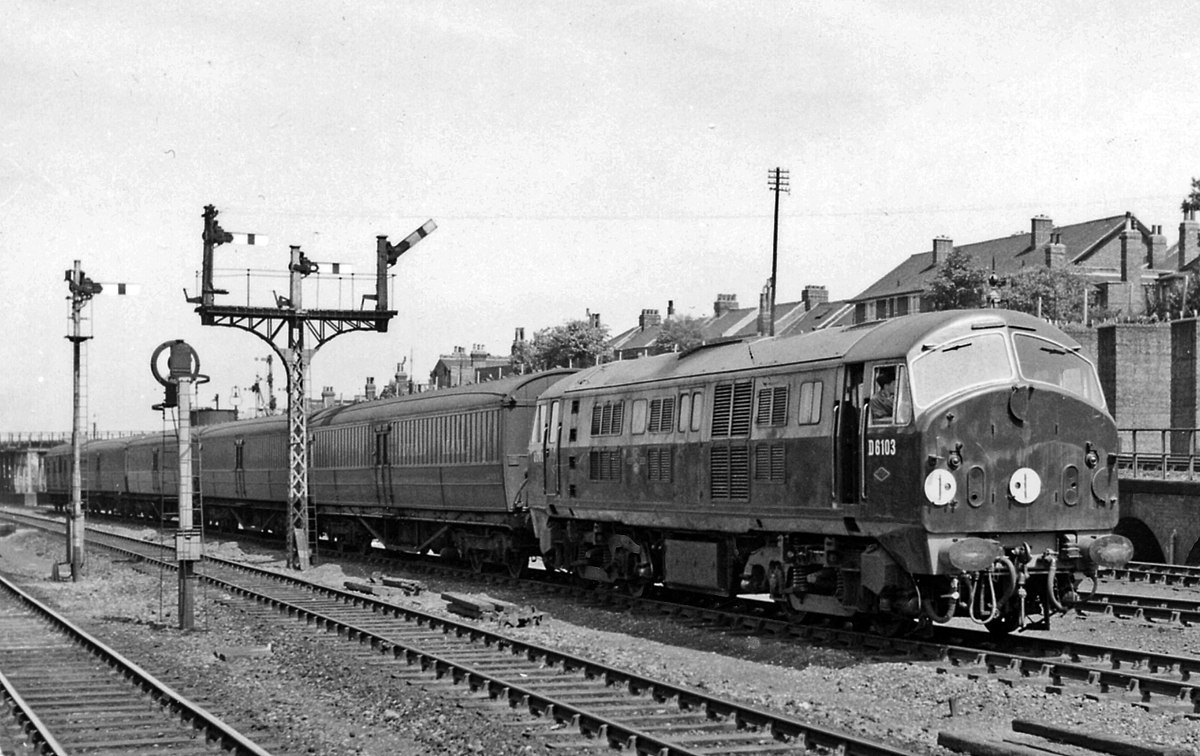British Rail Class 21 (NBL) - Wikipedia