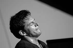 English: Harry Connick, Jr. at the New Orleans...