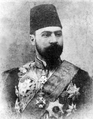 Hassan Pirnia - Image: Hassan Pirnia