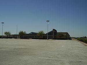 Alief Hastings High School - Ninth Grade Center