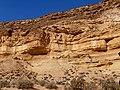 Hatira Gulch, Negev, Israel נחל חתירה, הנגב - panoramio (1).jpg