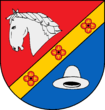 Coat of arms of Hatsted