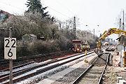Hauptstuhl.Streckenausbau hom-kl.2006-03-18