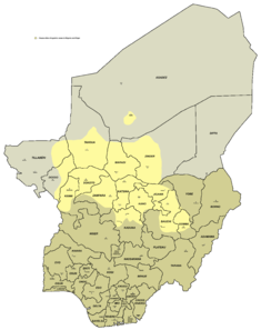 Hausa language map.png