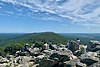Hawk Mountain Sanctuary, PA - North Lookout.jpg