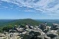 Hawk Mountain Sanctuary, PA - North Lookout.jpg