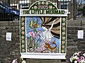 Hayfield Well Dressing - geograph.org.uk - 23517.jpg
