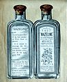 Hazeline bottles, advertisement, 1903-04 Wellcome L0032213.jpg