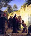 Healing of the Blind Man by Jesus Christ.jpg