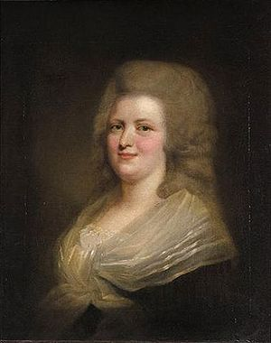 Charles Emmanuel IV of Sardinia - Marie Clotilde of France, Charles Emmanuel's devoted wife