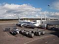 Helsinki-Vantaa Airport - Finnair.jpg