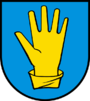 Coat of Arms of Hendschiken