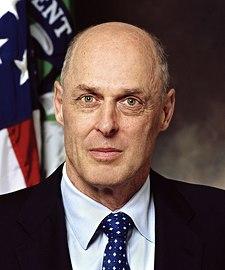 Henry M. Paulson, Jr