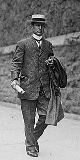 Herbert S. Hadley American politician