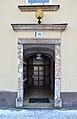 Herrenhaus II, Schröckenfux, Roßleithen - marble entry.jpg
