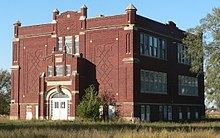 Herrick School (Herrick SD) from NE 1.JPG