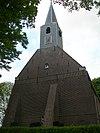 hervormde kerk lioessens