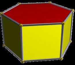 Prisma archimedeo