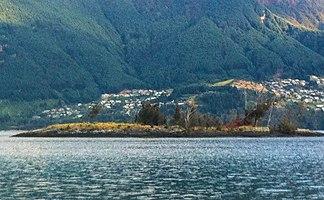 Hidden Island (New Zealand)