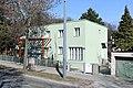 Hietzing (Wien) - Werkbundsiedlung, Jagdschloßgasse 88, 90.JPG