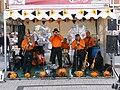 Hightown Jazz - geograph.org.uk - 1563269.jpg