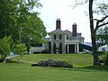 Hildene - Lincoln Family Home 1 - panoramio.jpg