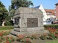 Hildesheim Kaiser-Wilhelm-Denkmal (02).jpg