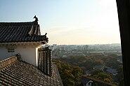 Himeji Castle No09 155