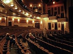 Hippodrome Baltimore Seating Chart
