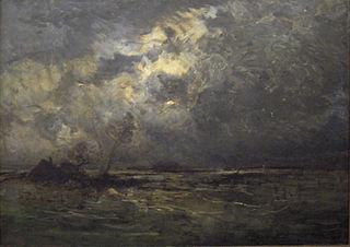 The inundation