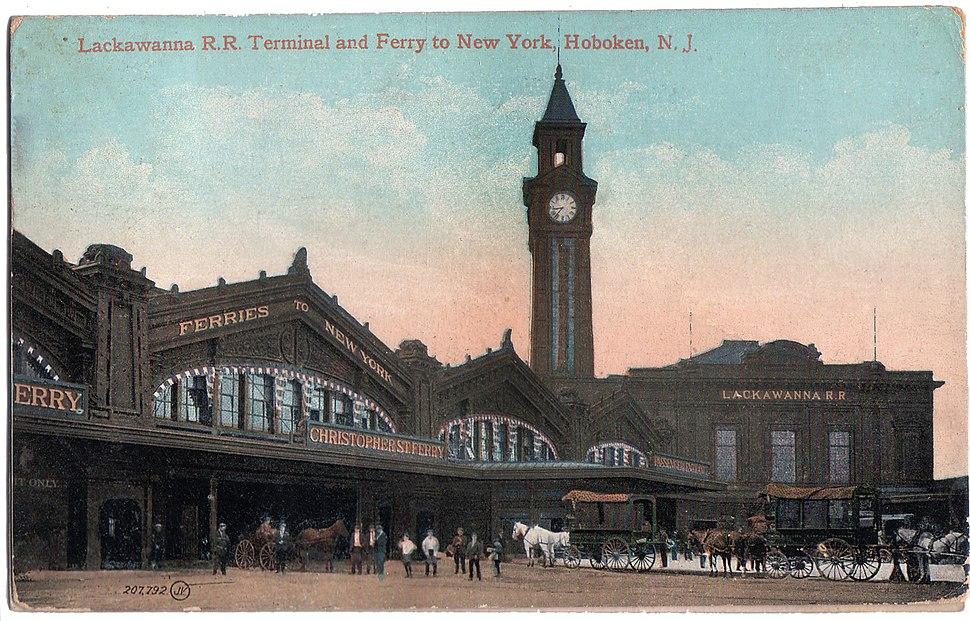 Hoboken 060606b