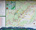 Hohe Wand - Übersichtskarte (Aufstiege).JPG