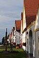 """Holasovice - Eccezionale esempio di tipico villaggio in stile """"barocco popolare della Boemia"""" Costruito tra 1848-1880 e Patrimonio Unesco - panoramio.jpg"""