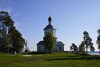 Holy Cross Church in Nilo Stolobensky Monastery 4.jpg