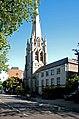 Holy Trinity RC Church Brook Green Front.jpg