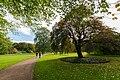 Holyrood Palace - Schlosspark.jpg