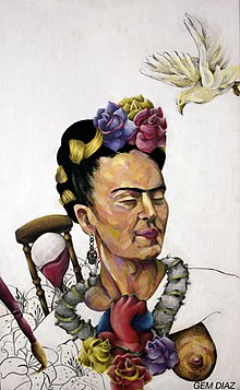 frida kahlo two fridas essay